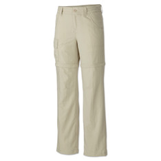 Girls Silver Ridge Convertible Pants