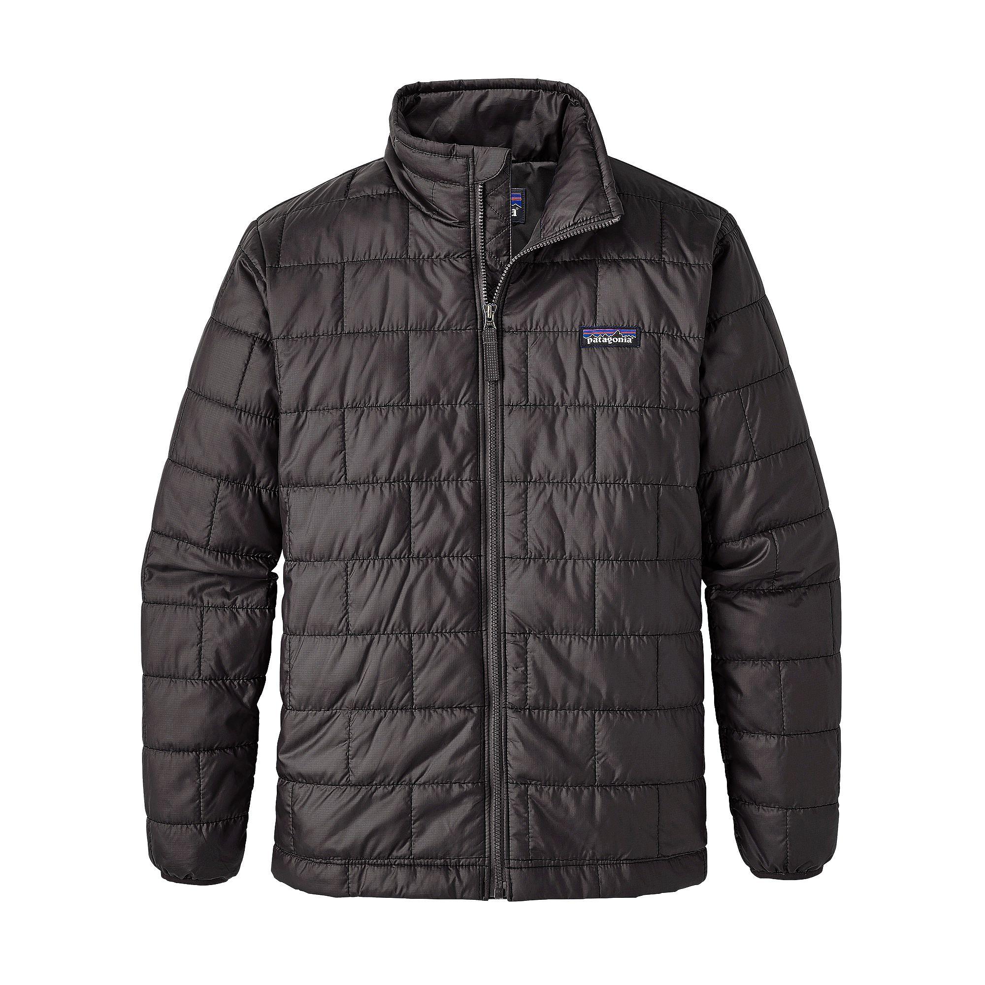 Boy's Nano Puff® Jacket