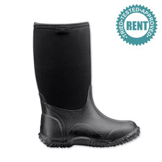 Rent Kid's Boots-Delivered to Ship