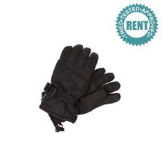 Rent Men's Phantom Gore-Tex Gloves-Delivered to Ship